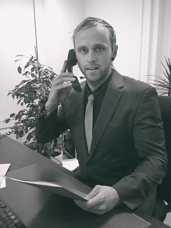 Ing. Wolfgang Ender MSc