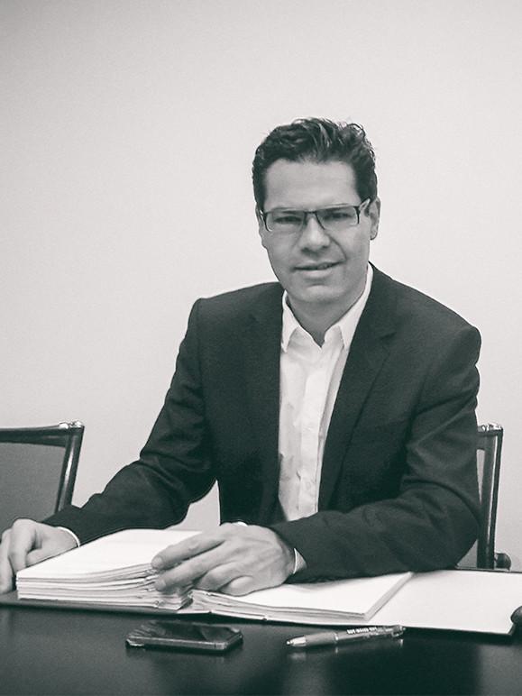 Ing. Manfred Rädler